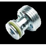 RVE-G1/2-01-V-0,5 Check valve
