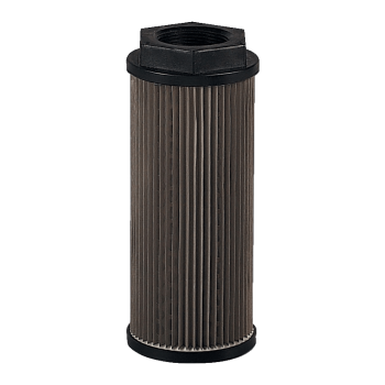 0015 S 125 W Suction filter