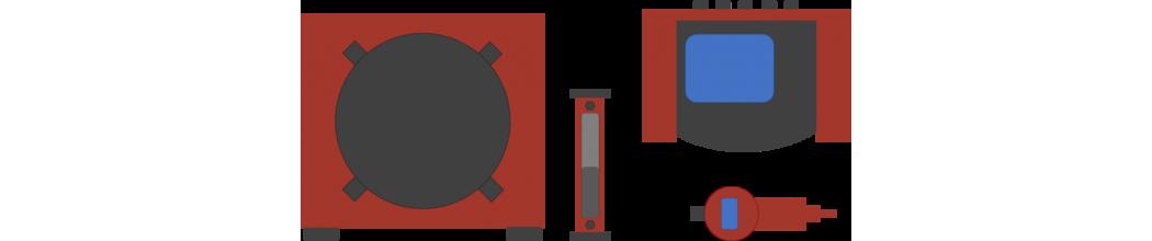 Overige originele HYDAC onderdelen