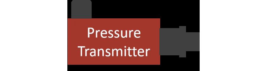 Elektronische druktransmitter